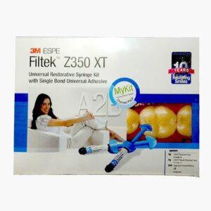 Filtek Z350 XT Universal Restorative Syringe Kit