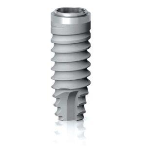 Premium Straight Implant Zirti - Sweden & Martina