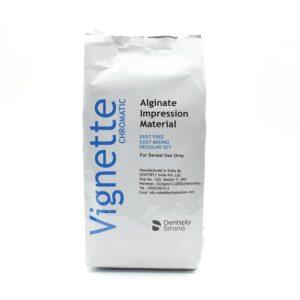 Vignette Chromatic Alginate Impression Material 450g