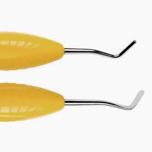 Plastic Instrument - Posterior (ErgoMax)