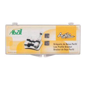 Abzil Agile MBT Mini Brackets