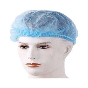 Disposable Non Woven Bouffant Surgical Head Cap