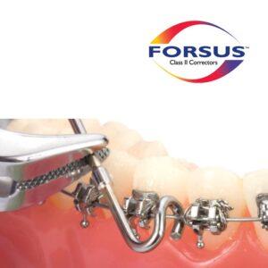 Forsus Direct Push Rod