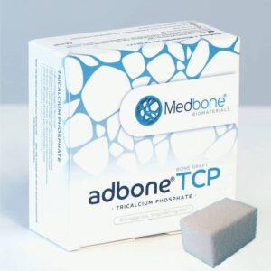 Orthopedic adbone TCP Block