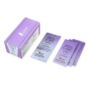 Solus 910 Braided Coated Poly Suture